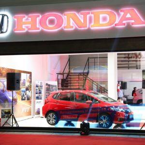 Honda Capitol